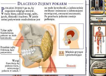Mulimedialne Encyklopedia, Poradnik - Multimedialna Encyklopedia Ludzie i wydarzenia[PL]